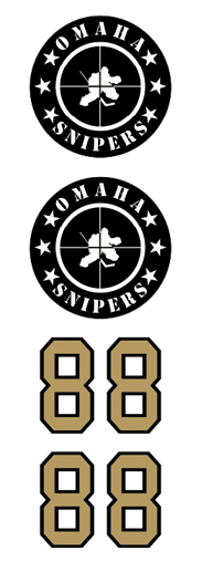 Omaha Snipers 1