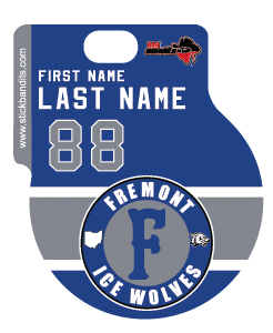 Fremont Ice Wolves Hockey