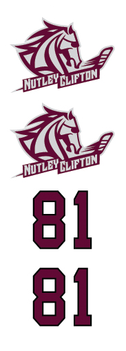 Nutley Clifton