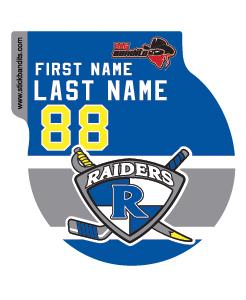 Reston Raiders Hockey Club