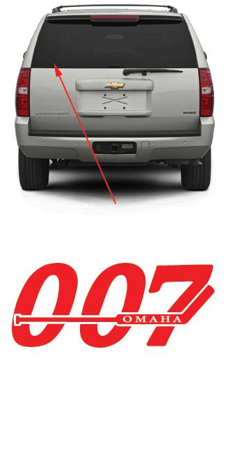 007 Omaha