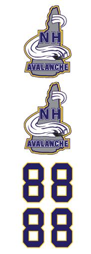 New Hampshire Avalanche
