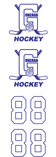 Gonzaga Hockey