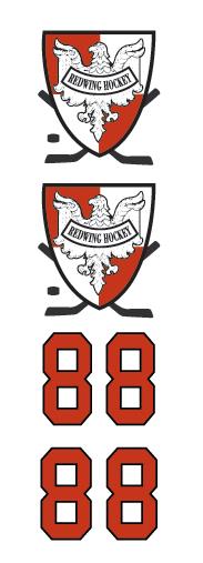 Redwing Hockey