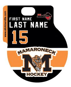 Mamaroneck Hockey