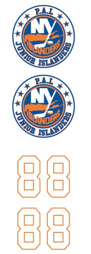 PAL Jr Islanders Hockey