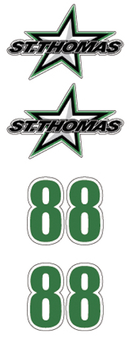 St. Thomas Stars Hockey