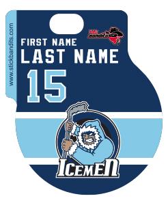 Ice by Design Icemen