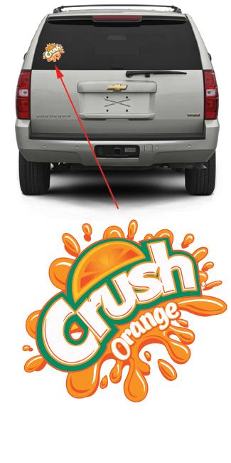 Orange Crush Hockey