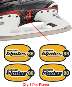 Grand Rapids Blades