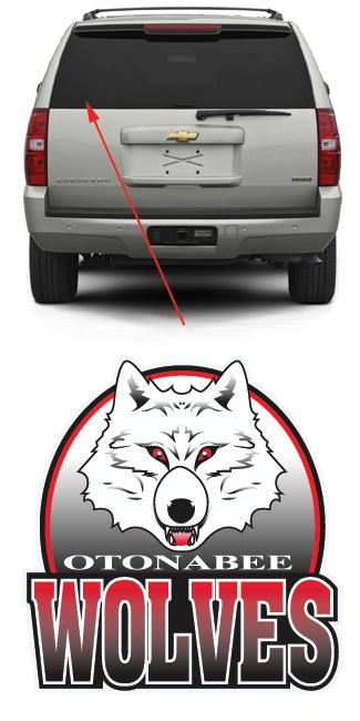 Otonabee Wolves
