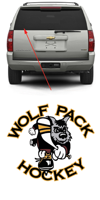Wolf Pack Hockey 2