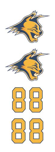 Arizona Bobcats 2