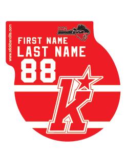 Kirkwood Stars Hockey