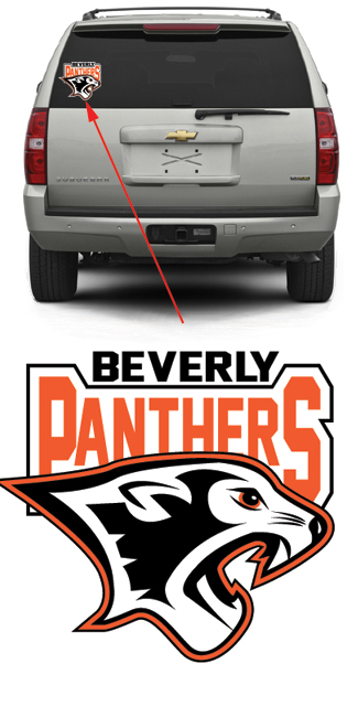 Beverly Panthers Hockey Club