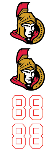 Osgoode-Rideau Senators Hockey
