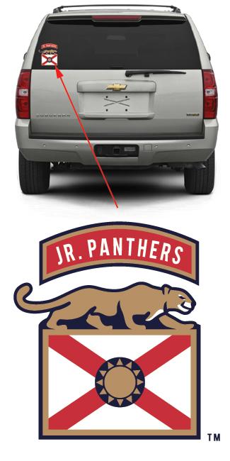 Florida Jr Panthers