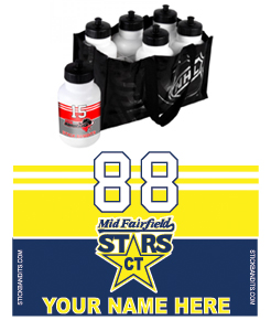 Mid Fairfield Stars