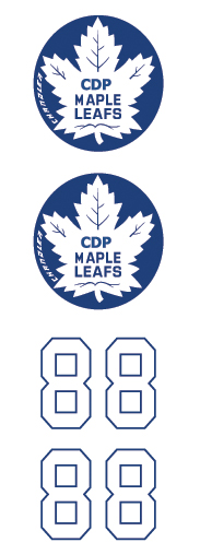 CDP Chandler Maple Leafs