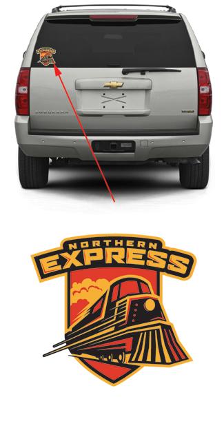 Northern Express Hockey