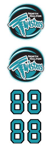 North Halton Twisters