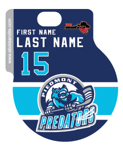 Piedmont Predators Hockey Club