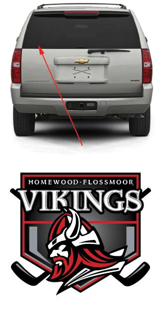 Homewood Flossmoor Vikings
