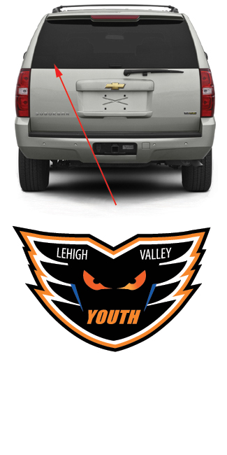 Lehigh Valley Phantoms Youth Hockey