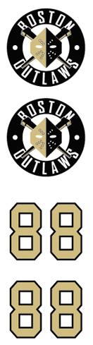 Boston Outlaws Hockey