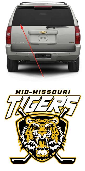 Mid-Missouri Tigers