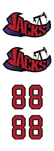 Odessa Jr Jackalopes