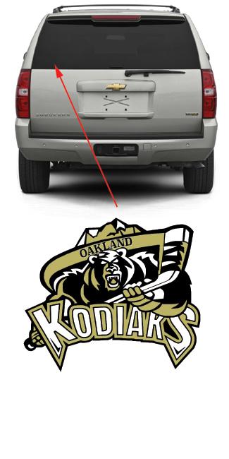 Oakland Kodiaks Hockey