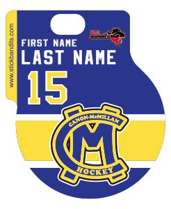 Canon McMillian Hockey