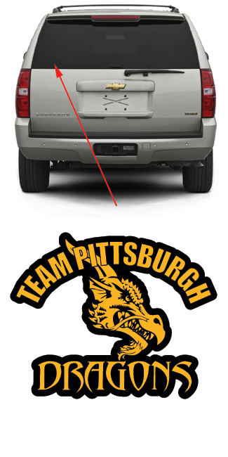 Team Pittsburgh Dragons