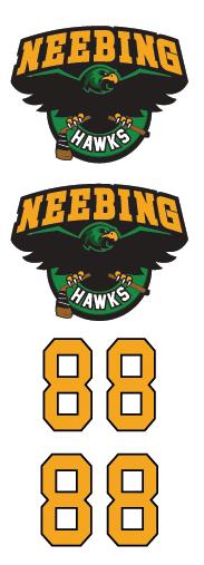Neebing Hawks