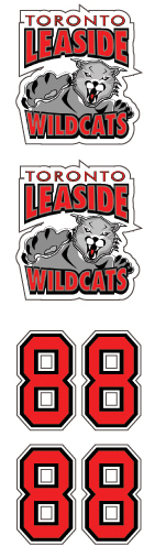 Toronto Leaside Wildcats Hockey