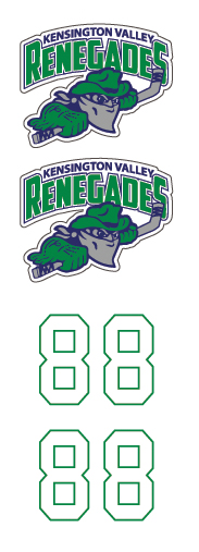 Kensington Valley Renegades Hockey