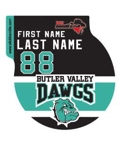 Butler Valley Dawgs Hockey