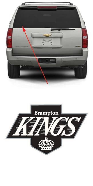 Brampton Kings