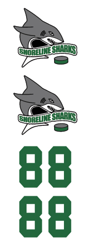 Shoreline Sharks Hockey