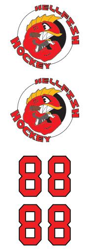 Hellfish Hockey