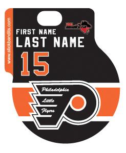 Little Flyers Hockey