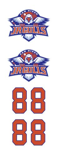 San Diego Jr Gulls Hockey