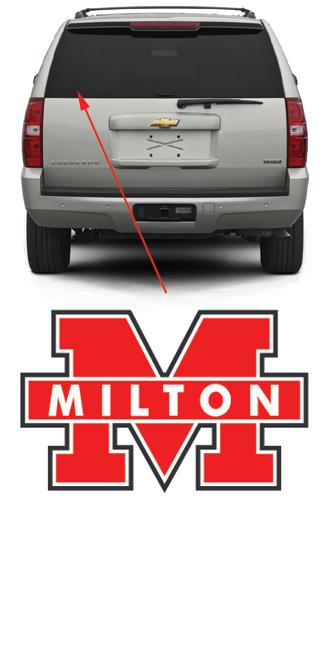 Milton Hockey