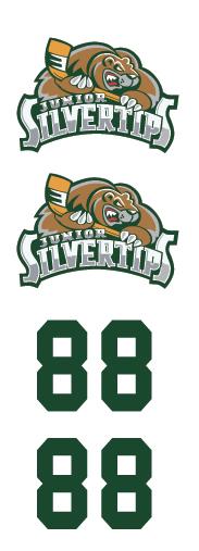 Jr Silvertips