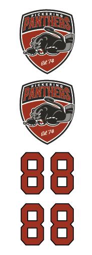 Pickering Panthers