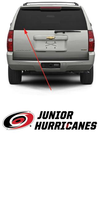 Jr Hurricanes