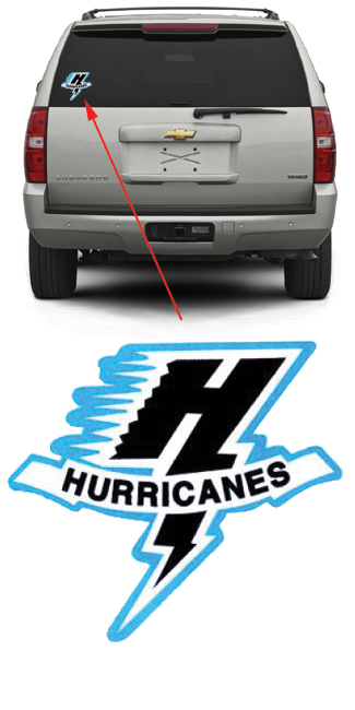 Halton Hurricanes Hockey Club