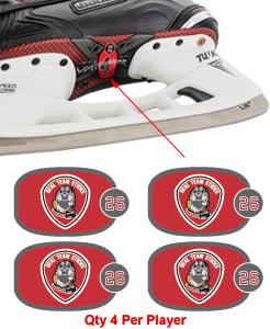 Seal Team Sticks