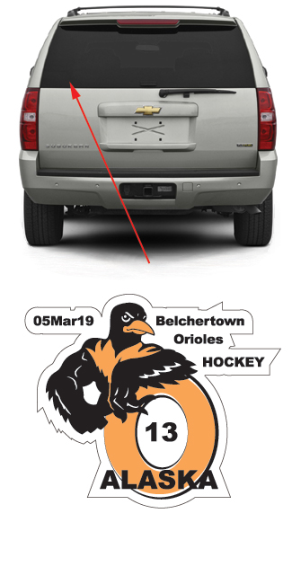 Belchertown Orioles Hockey
